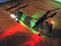 LED Sets für Helikopter