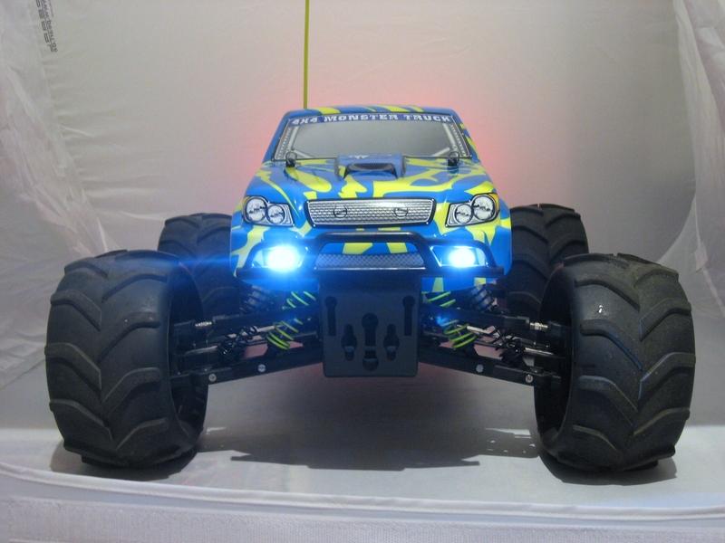 Rc Auto Beleuchtung | Ledprofishop Led Beleuchtung 4 Er Fur Autos M1 5 1 6 10mm Leds