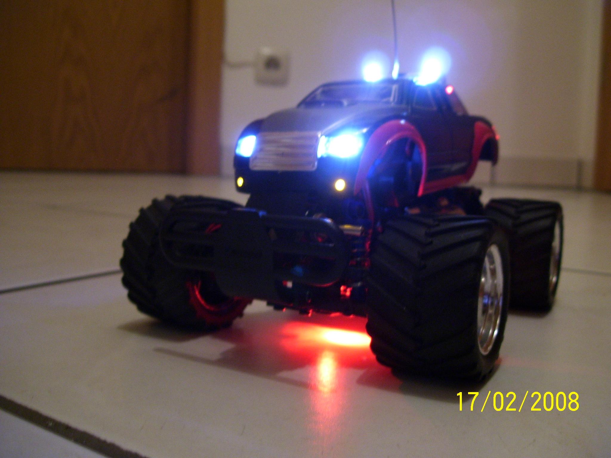 Auto Led Beleuchtung   Auto Led Beleuchtung 8 Er Fur M1 24 Mini Z 3 Mm Leds Superhell