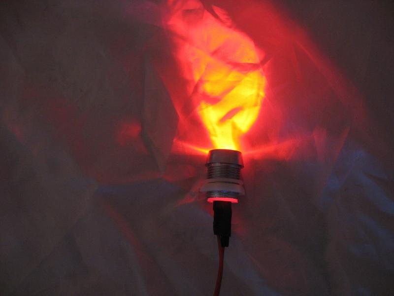 led beleuchtung f r kinder autos rutscher elektro tret komplettset 4x weiss 2x rot 50cm kabel. Black Bedroom Furniture Sets. Home Design Ideas