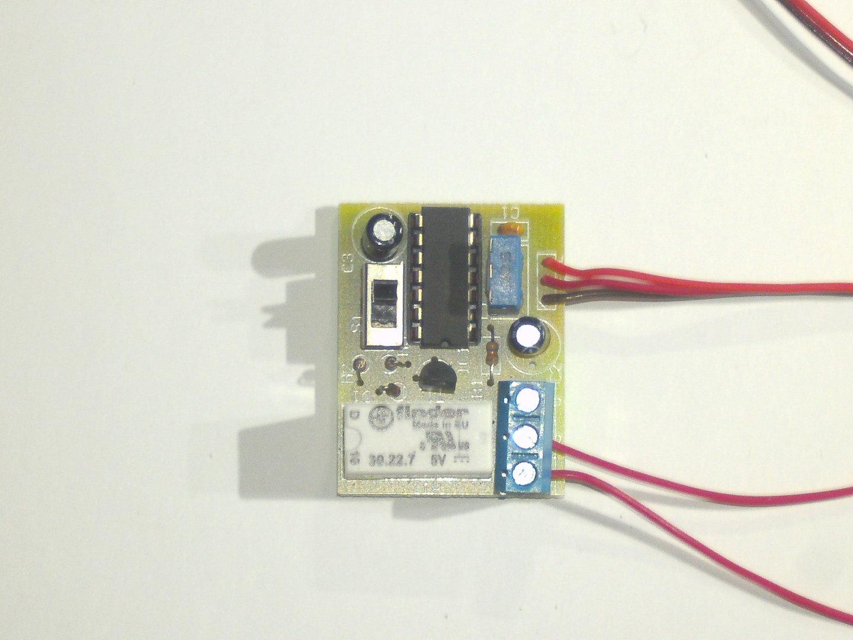 RC-Schalter/RC-Elektronik - www.LEDPROFISHOP.de